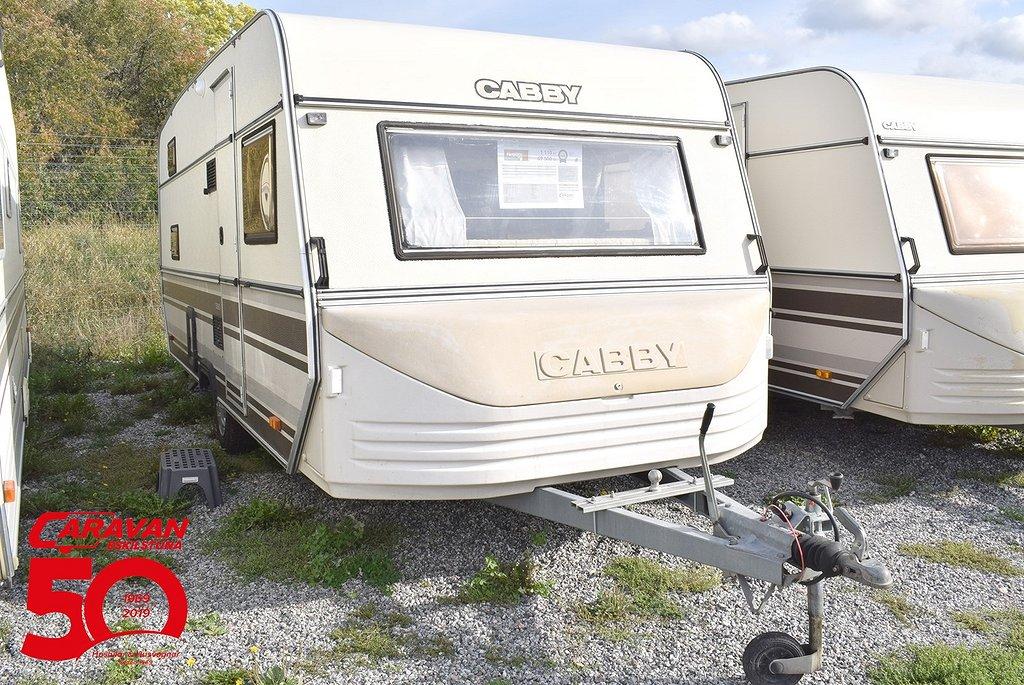 Cabby 550 DLX / 2-våningssäng / Förtält / ALDE