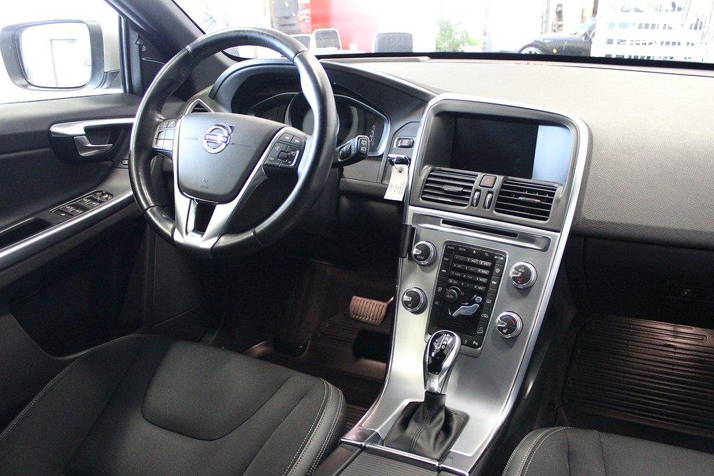 Volvo XC60, D4 AWD Momentum AUT Classic Eu6 190hk