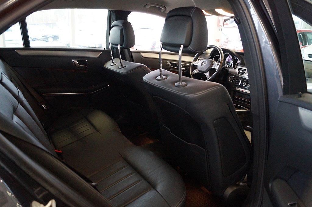 Mercedes-Benz E 220 CDI / Elegance /