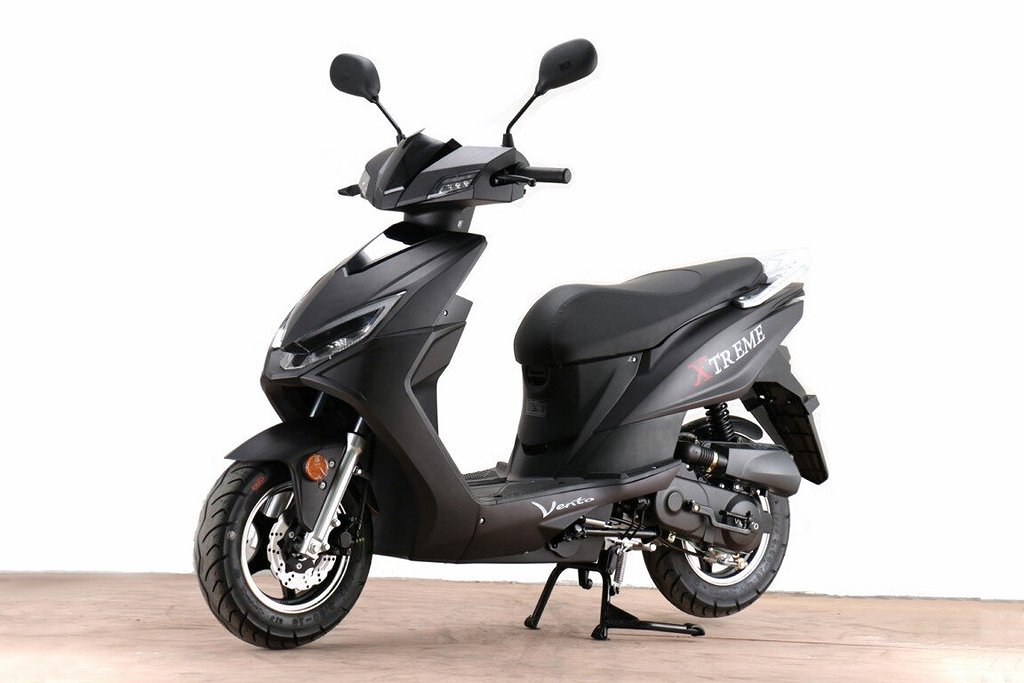 Vento Xtreme Klass-1 45 Moped