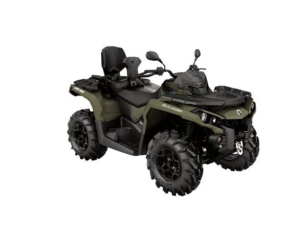 Can-Am Outlander 570 Max PRO T3