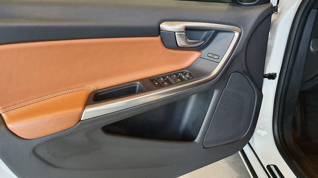 Volvo V60 D4 Classic Summum 190 hk EUR6