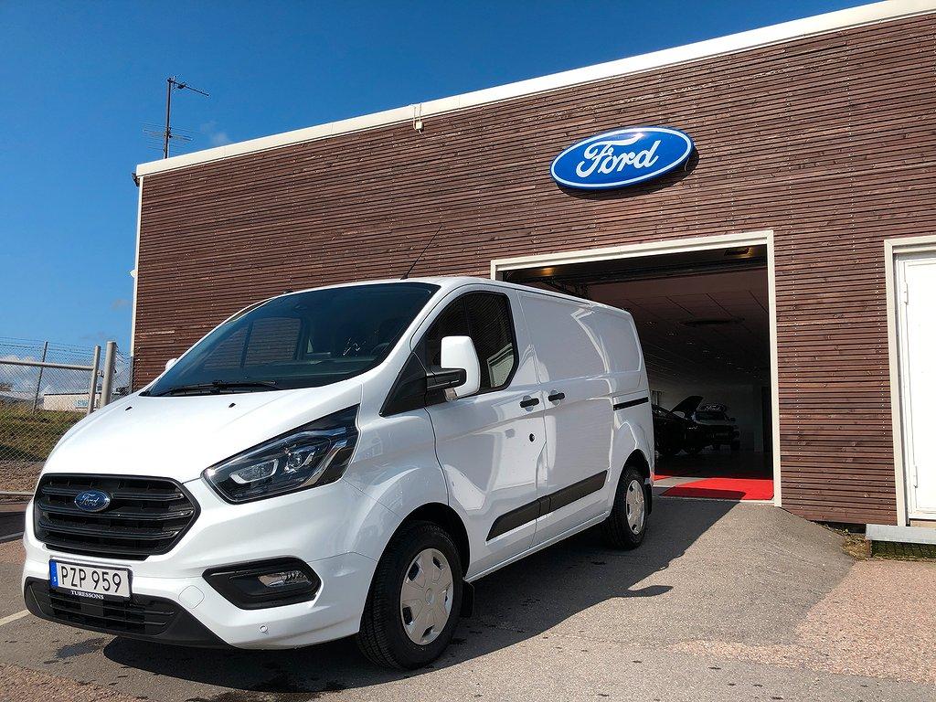 Ford Custom L1