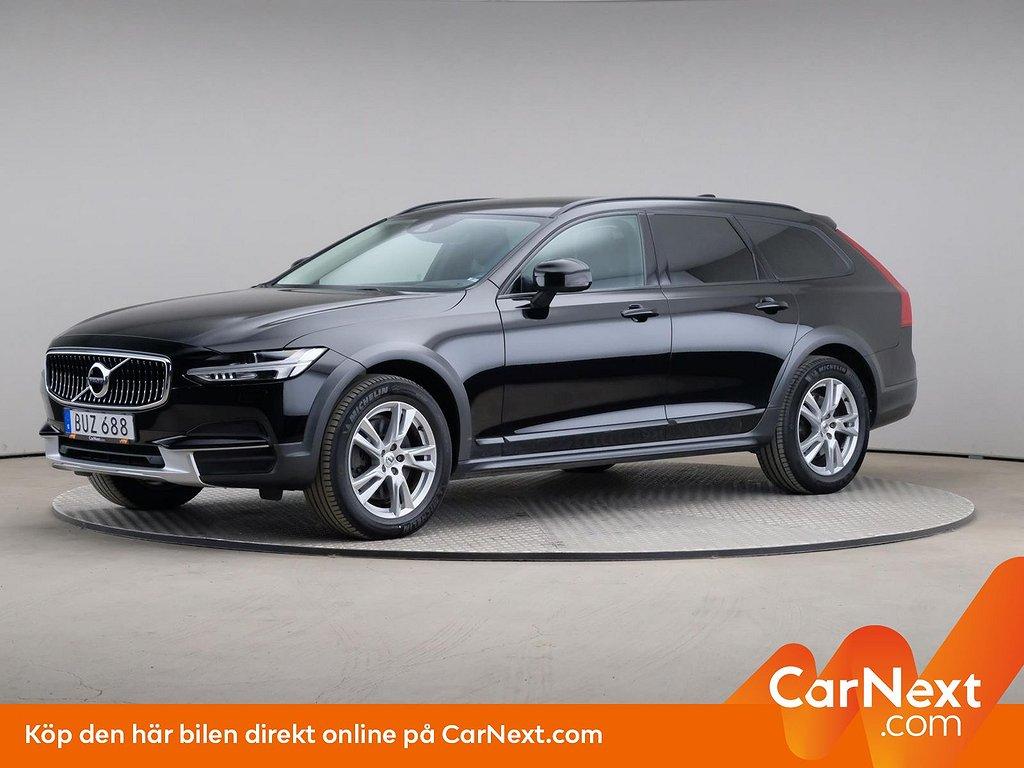 Volvo V90 Cross Country D4 Awd Business Aut Voc