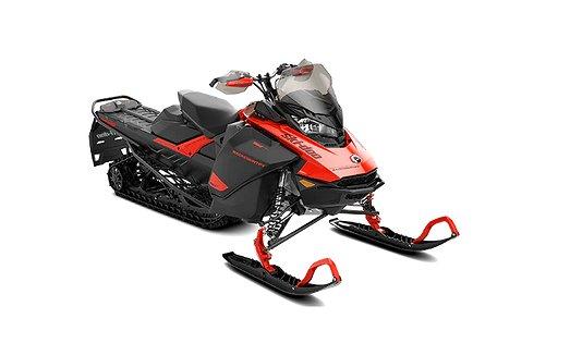 Ski-doo Backcountry STD 600R E-TEC ES
