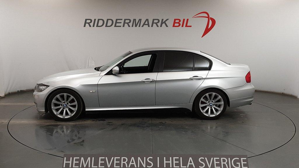 BMW 320d Sedan, E90 (177hk)