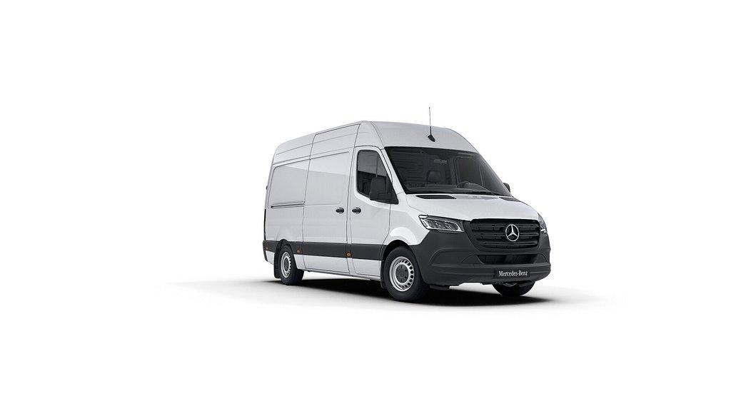 Mercedes-Benz Sprinter 317 Skåp A2