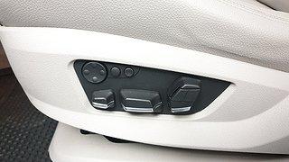 BMW 535d GT xDrive, F07 (313hk)