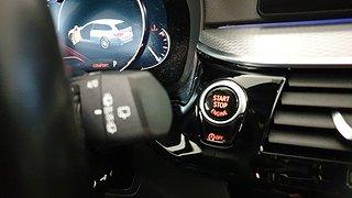 BMW 520d Touring, G31 (190hk) M Sport