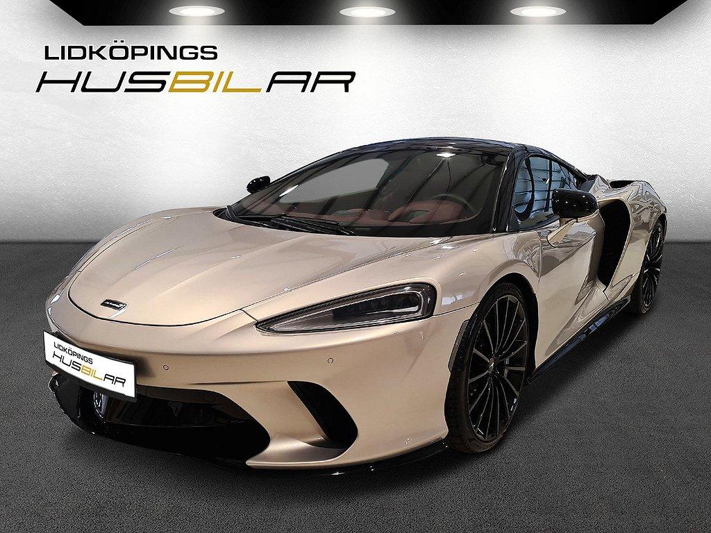 McLaren GT New GT V8 620HK MSO