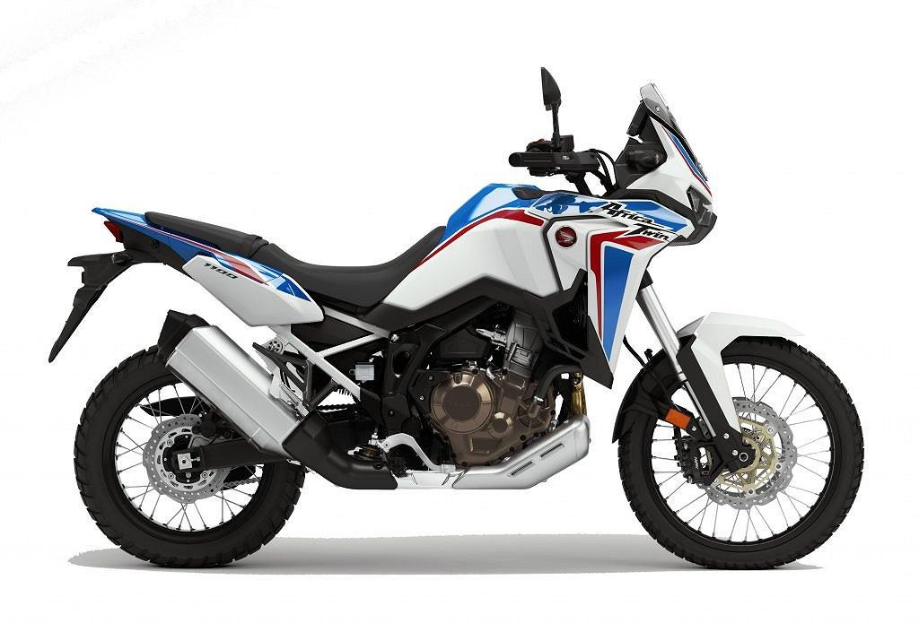 Honda Africa Twin Adventure Sports ABS CRF 1100 *SLUTSÅLD*