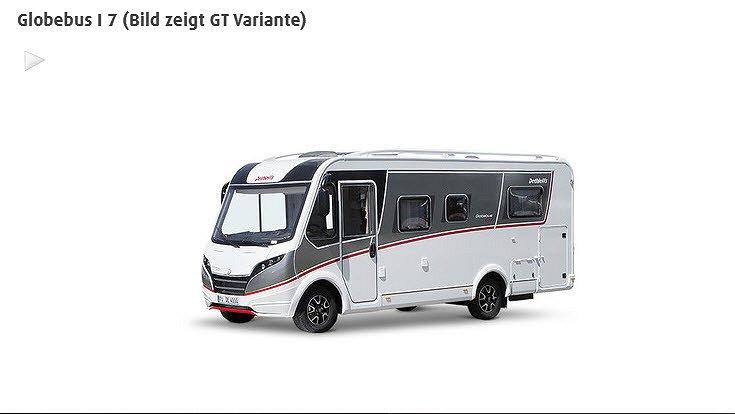 Globebus