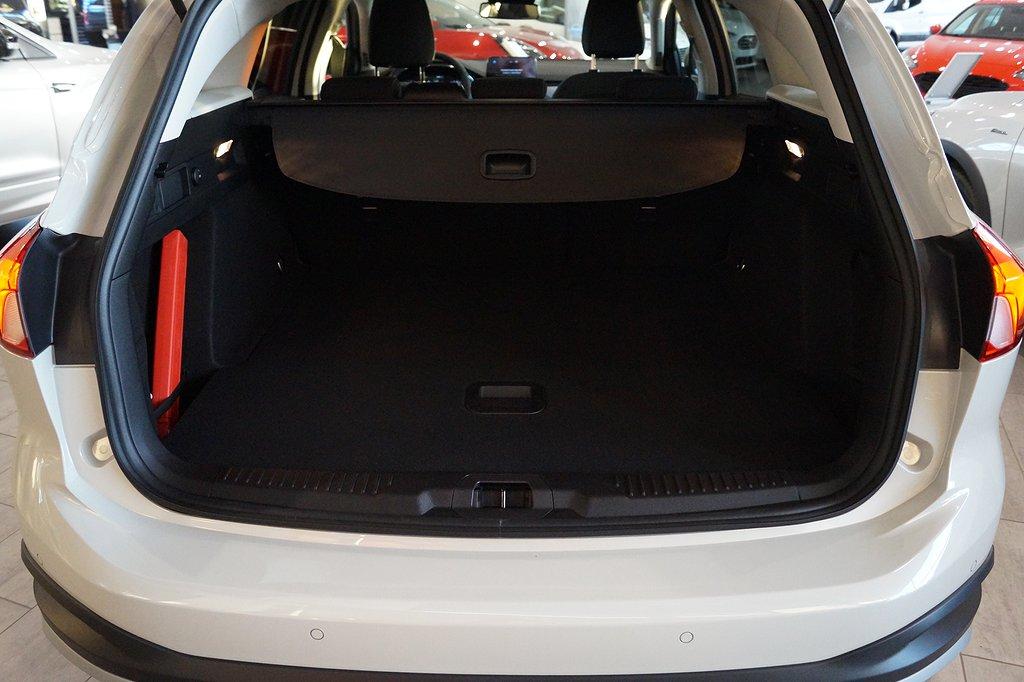 Ford Focus Active 1.0T EcoBoost 125hk Kombi