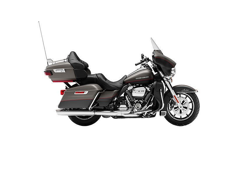 Harley-Davidson FLHTKL
