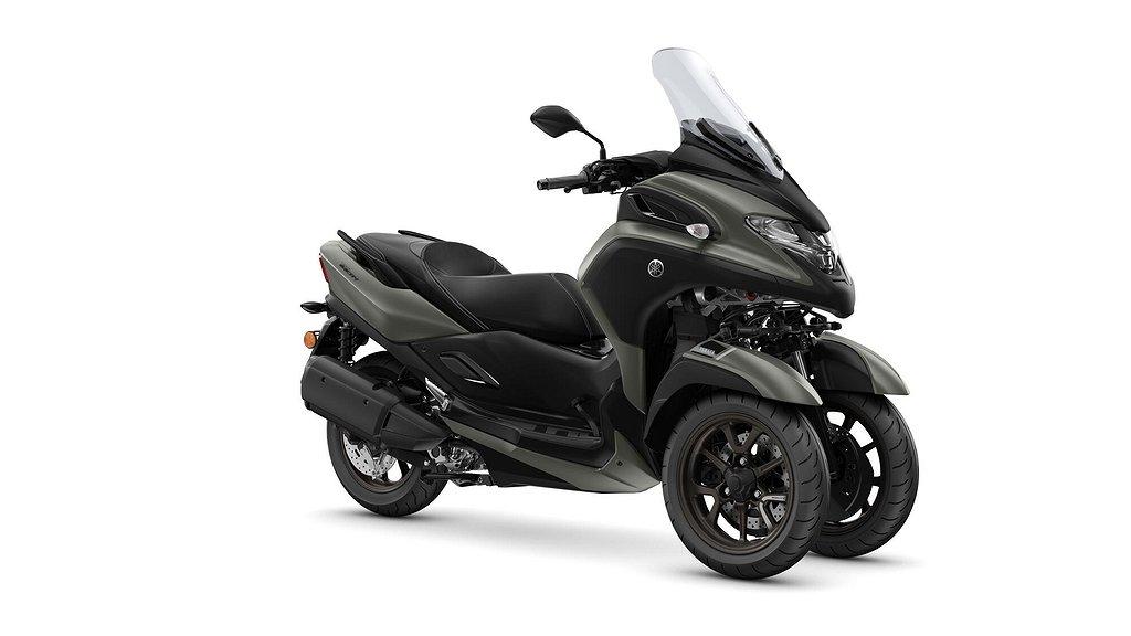 Yamaha TriCity 300 *B-Körkort* Boka nu