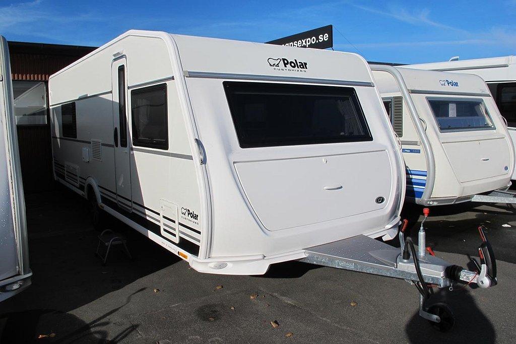 Polar 650 TR/LB Customized