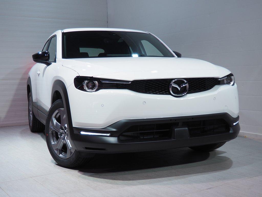 Mazda MX-30 Sky e-SKYACTIV EL Kampanjränta 1.99% 2021