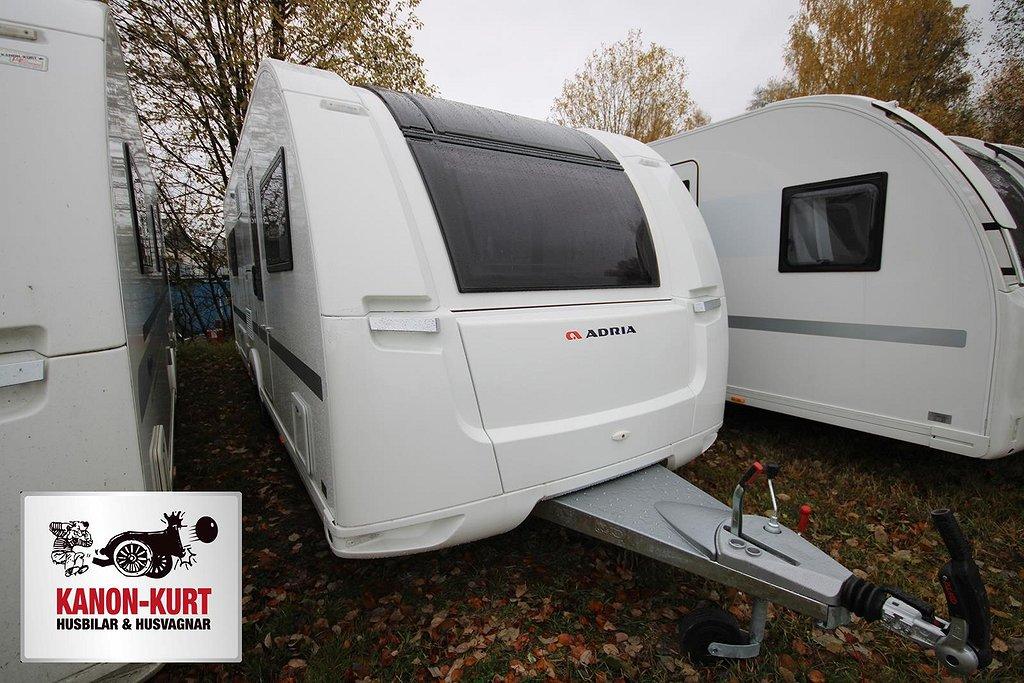 Adria Alpina 613 UT +