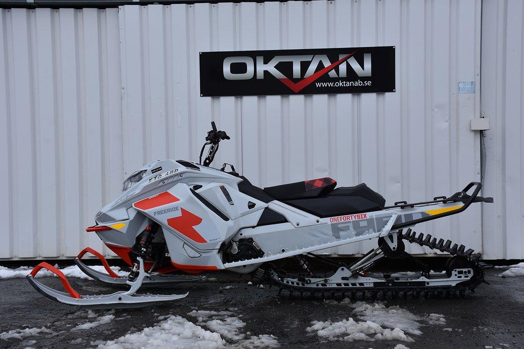 Ski-doo Freeride STD 146 850