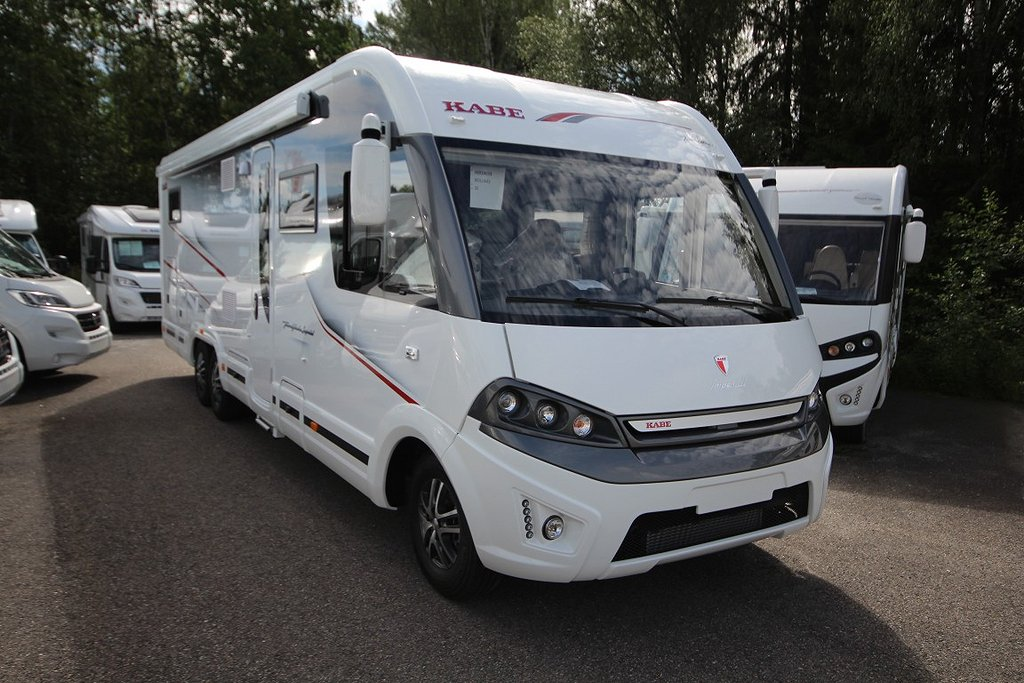 Kabe Travel Master Intergrated 910 Imperial GB