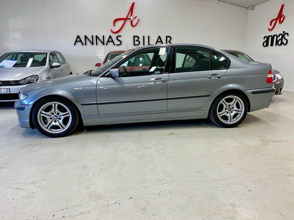 BMW 320 i Sedan M Sport Sports Edition 170hk