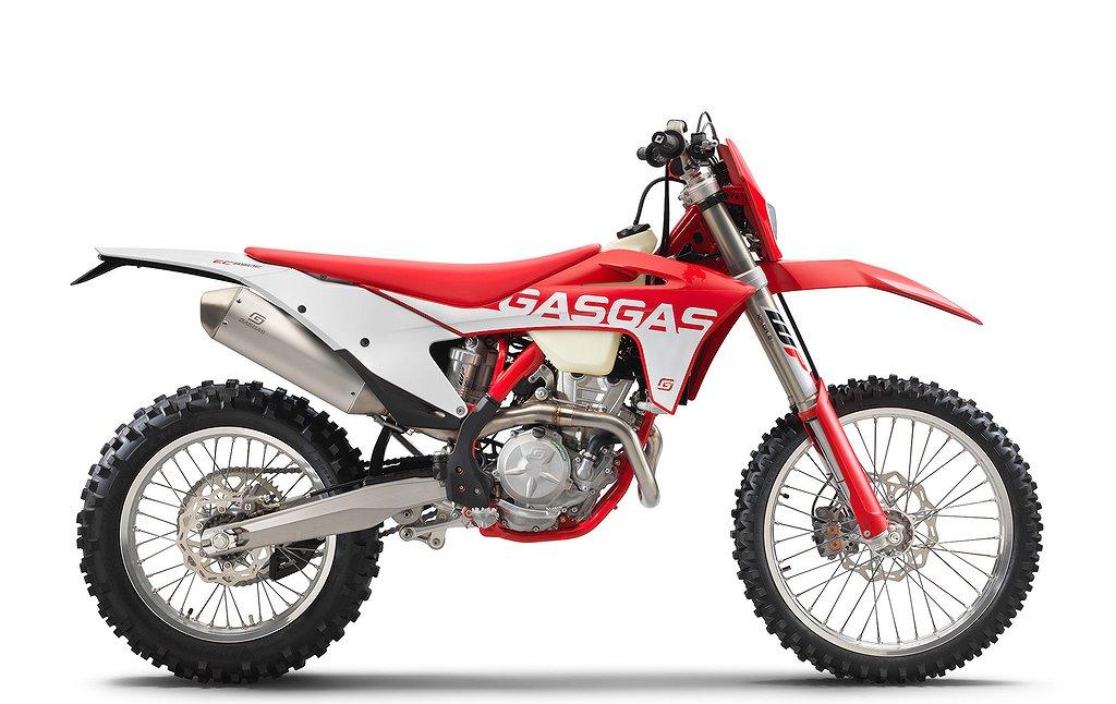 GasGas EC 350F 2021 NY