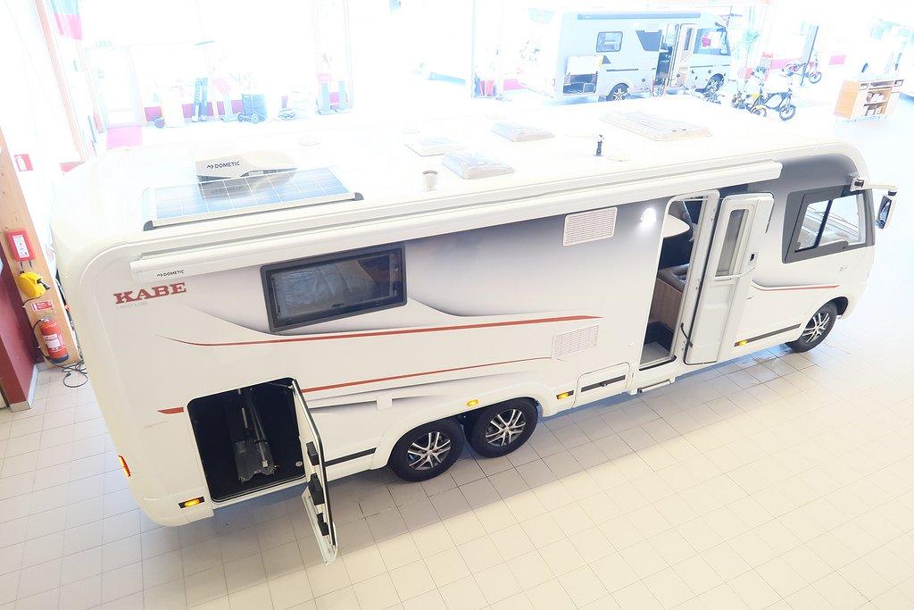Husbil-integrerad Kabe TMI 860 LQB Imperial 17 av 43