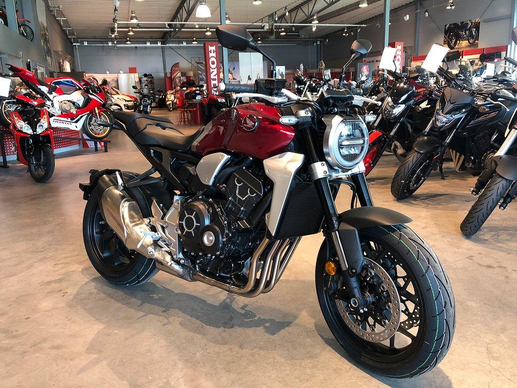 Honda CB1000R *VÅR DEAL*