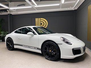 Porsche 911/991 Carrera 3.0 Coupé (370hk) Sport Chrono