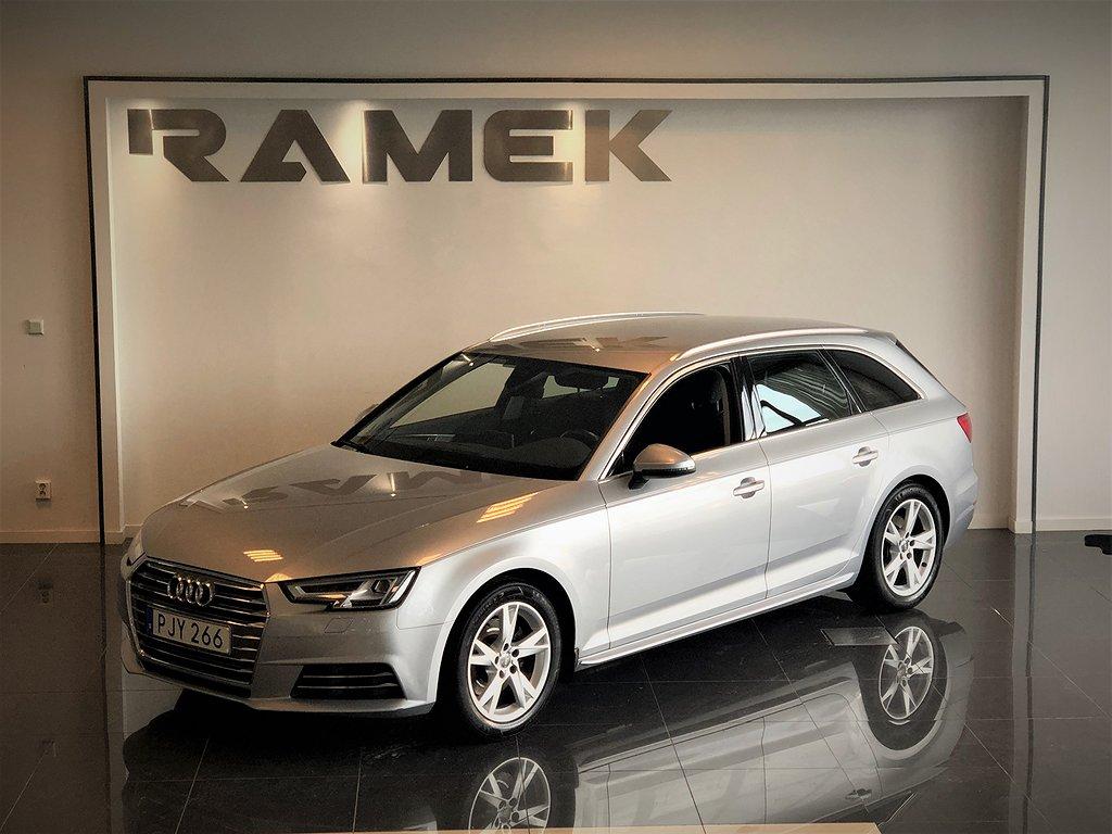 Audi A4 Avant 2.0 TDI Pro Line Euro 6