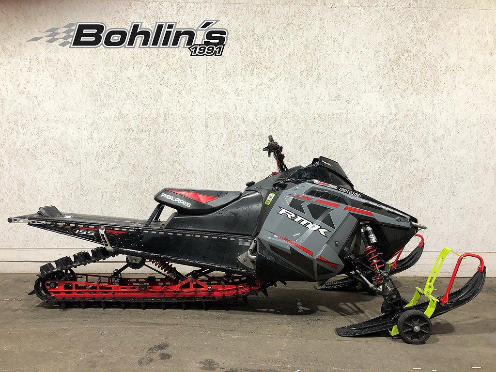 Polaris RMK 800 Scandinavian Beast 155 -15
