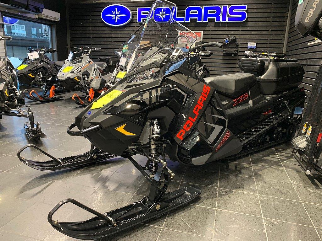 Polaris 800 Titan XC ES