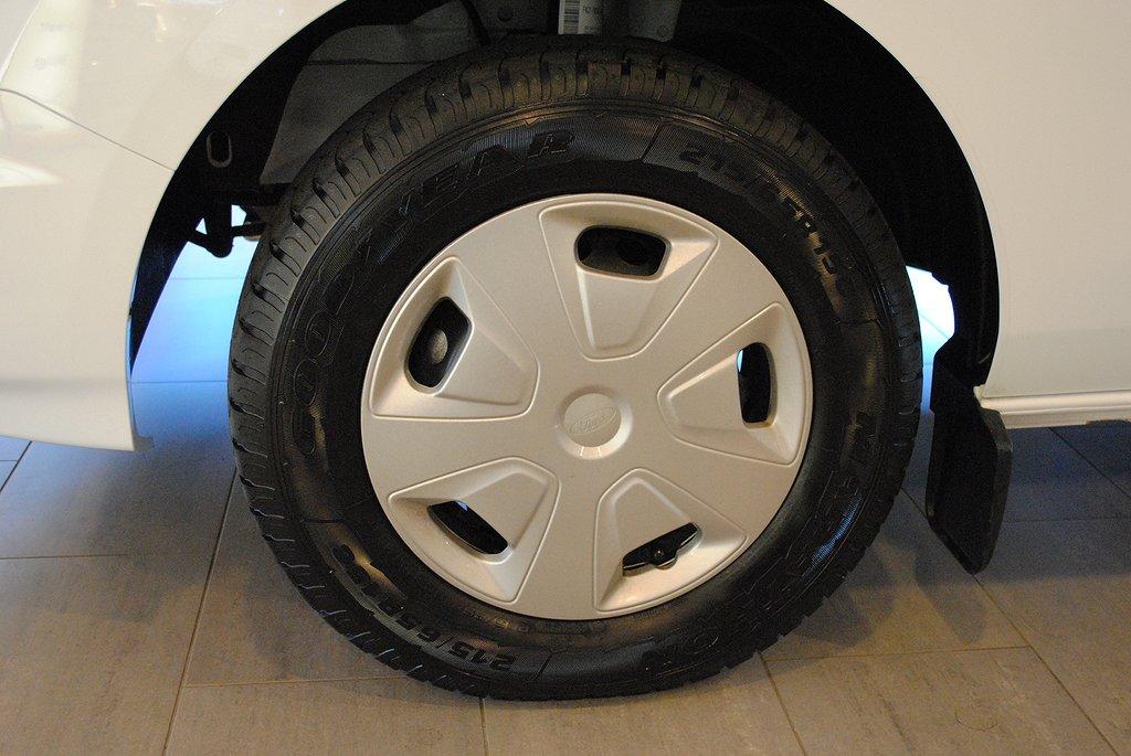 Ford Custom L2 2.0 EcoBlue Euro 6 130hk Trend