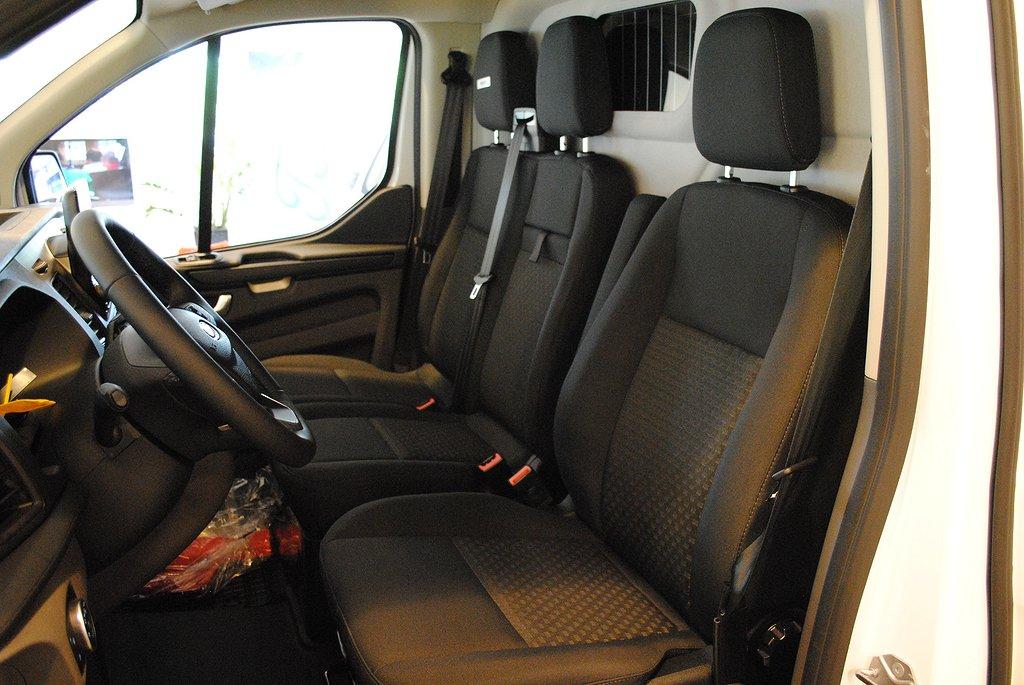 Ford Custom L2 2.0 EcoBlue Aut 170hk