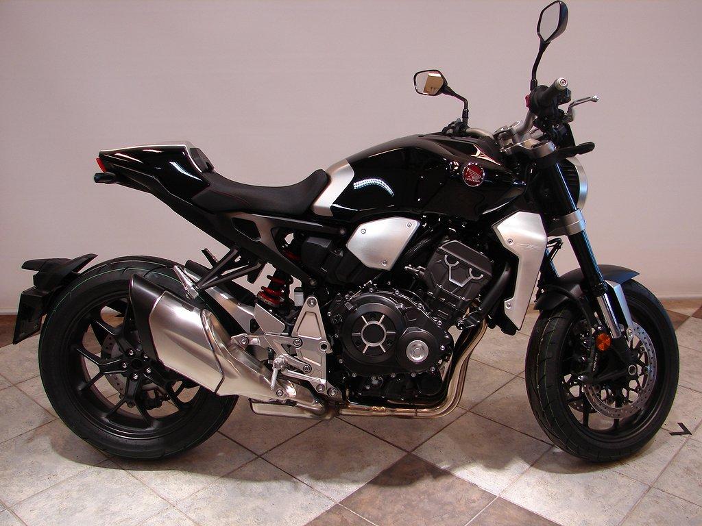 Honda CB1000R+  ABS  5 Års garanti