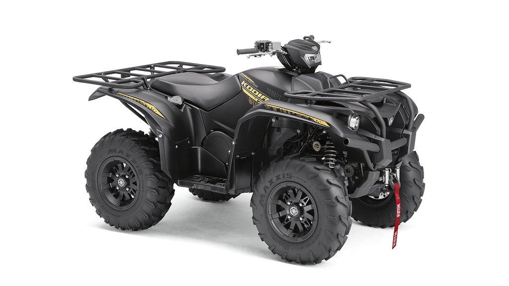 Yamaha Kodiak 700 EPS ALU SE NYHET