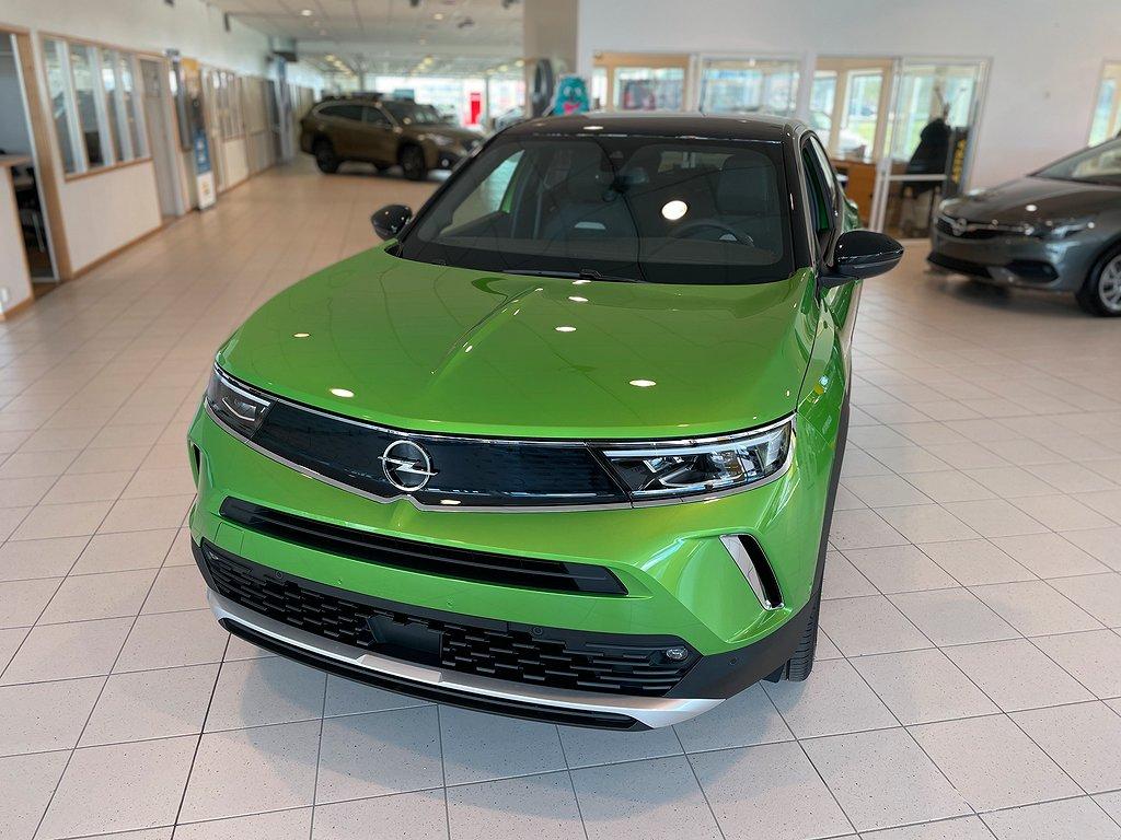 Opel Mokka -e 50 kWh 136hk