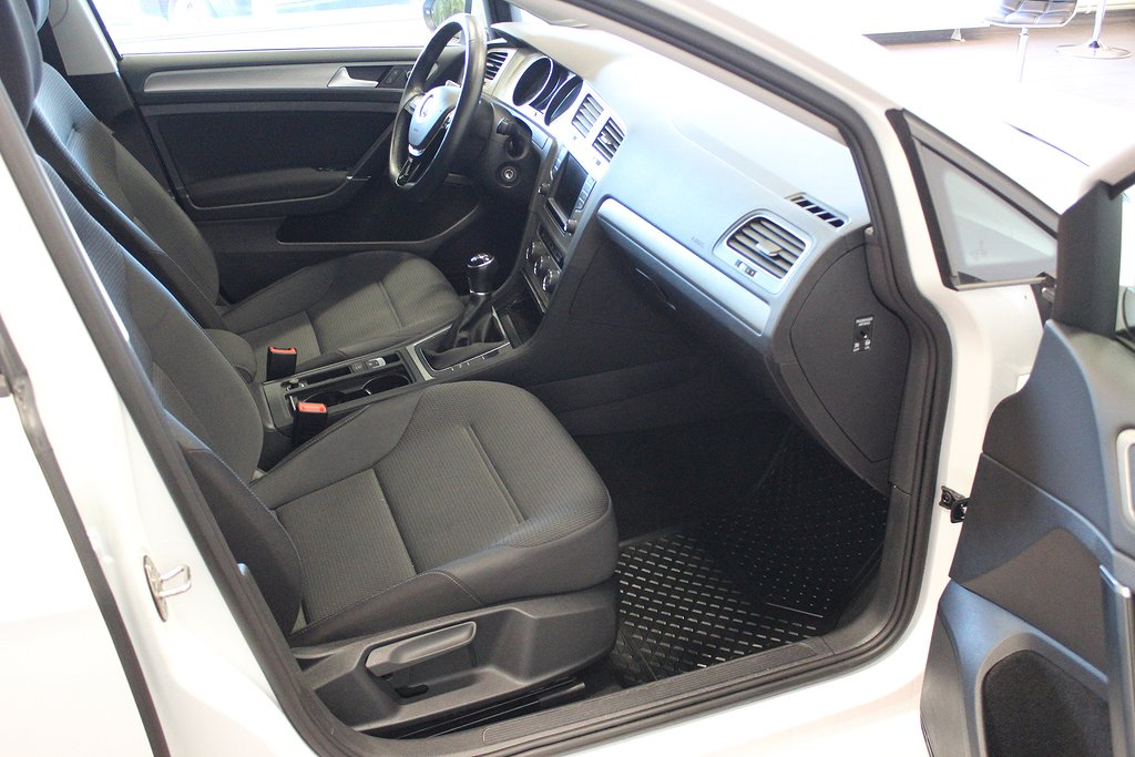 Volkswagen Golf, 1.4 TSI Style 125hk
