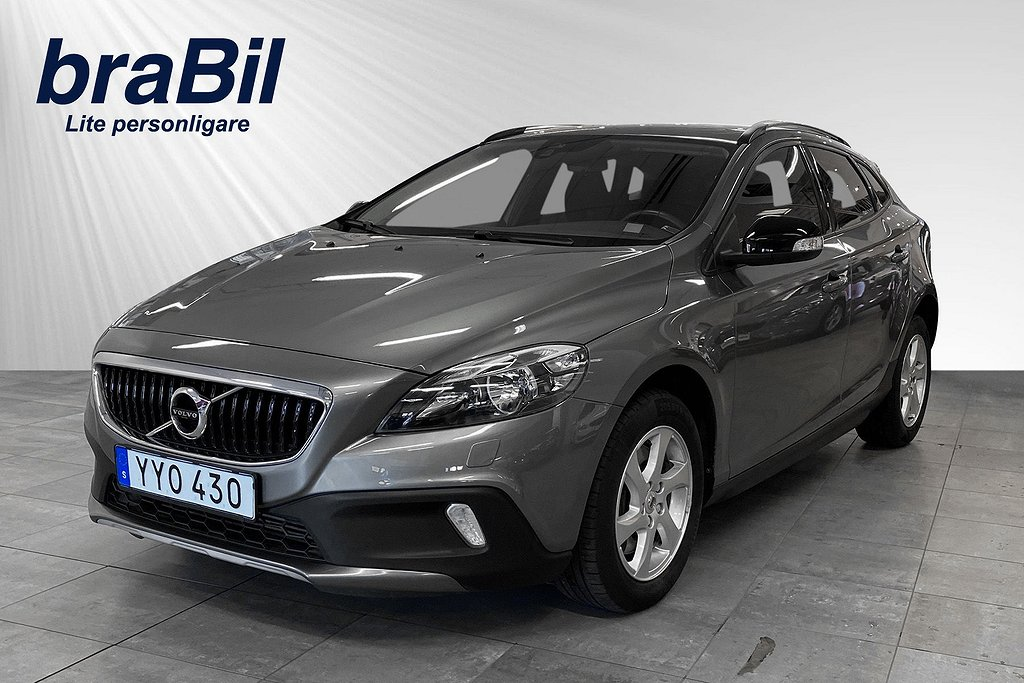 Volvo V40 Cross Country T3 Business