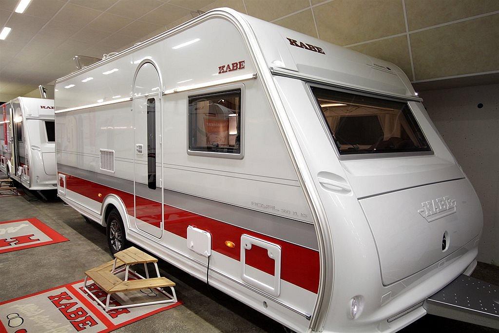 Kabe Royal 560 XL **Kampanj** 1,95%
