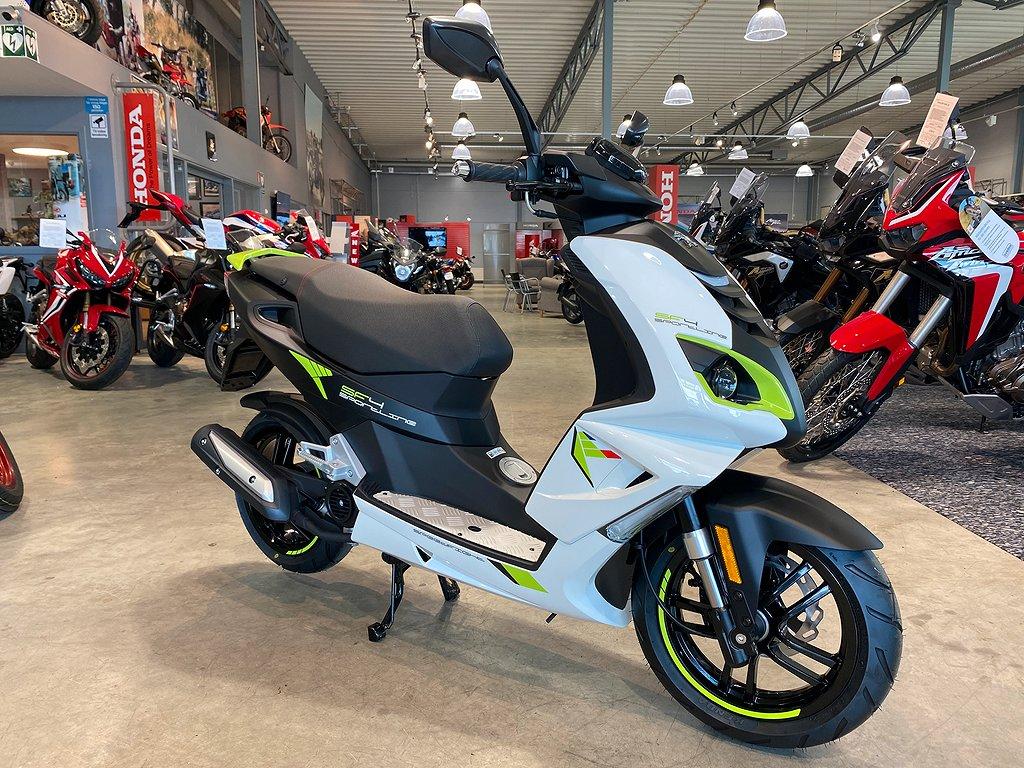 Peugeot Speedfight 4 Sportline 4T 2020