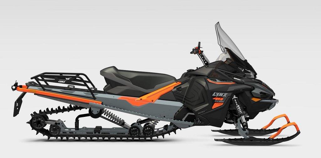 Lynx 49 Ranger PRO 600R E-TEC 4100 2022 *Boka nu*