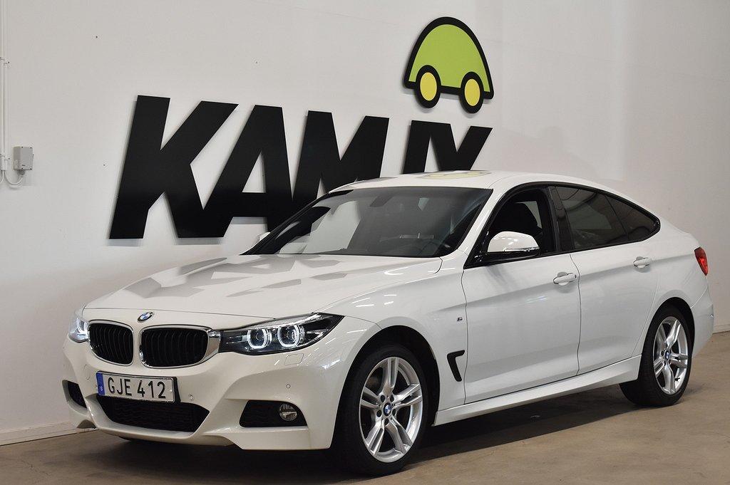 BMW 320 xDrive | Gran Turismo | M Sport | Drag 190HK