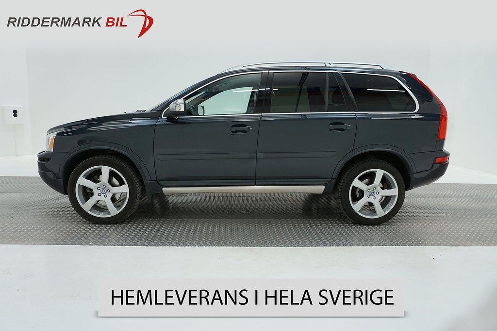 Volvo XC90 D5 AWD (200hk)