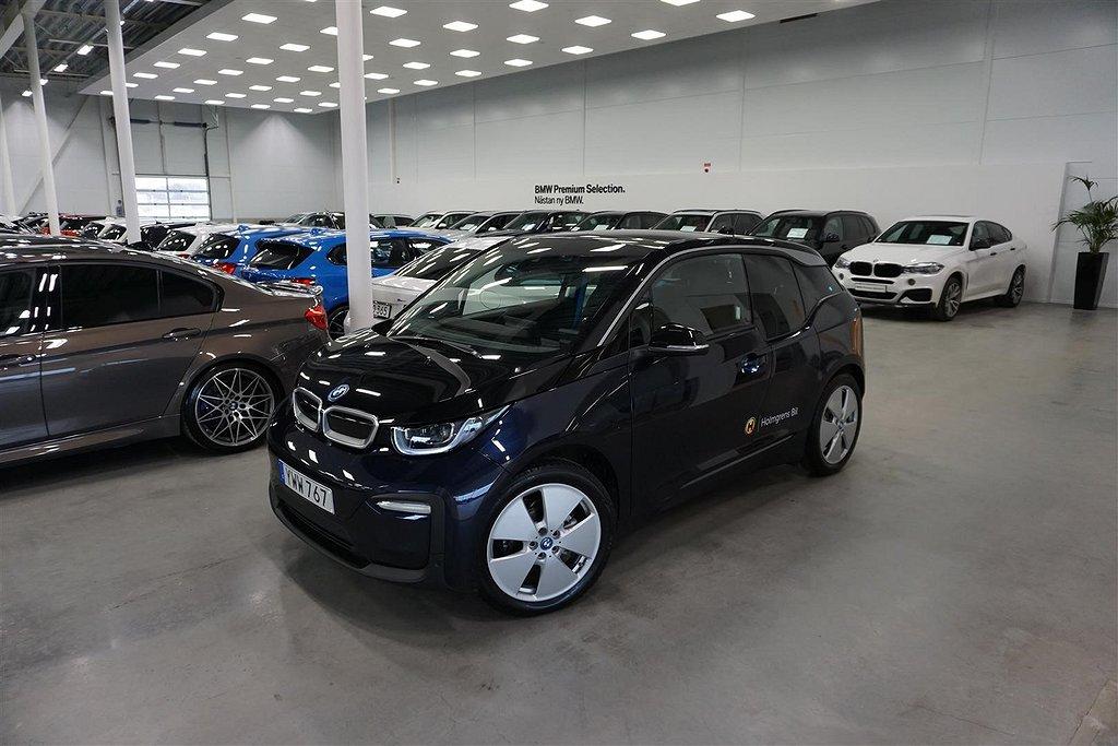 BMW i3 120 Ah Design Suite Driving Plus Navi Pro Glastak