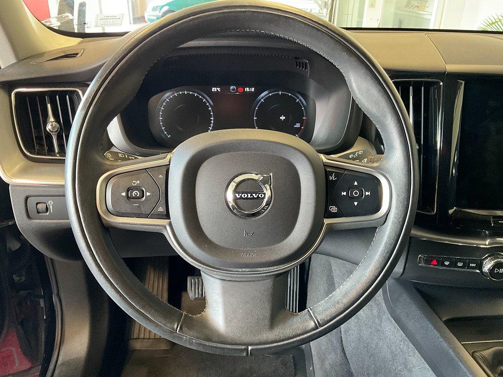 Volvo XC60, D4 Momentum, Advanced Edition Euro 6 190hk Navi