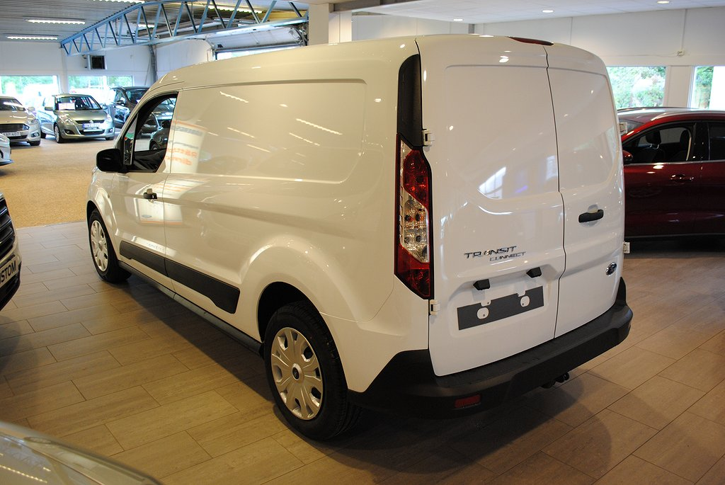 Ford Connect L2 1.5 TDCi EcoBlue 100hk Trend