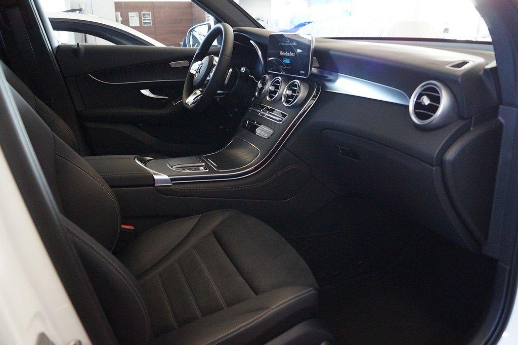 Mercedes-Benz GLC 300 d 4MATIC