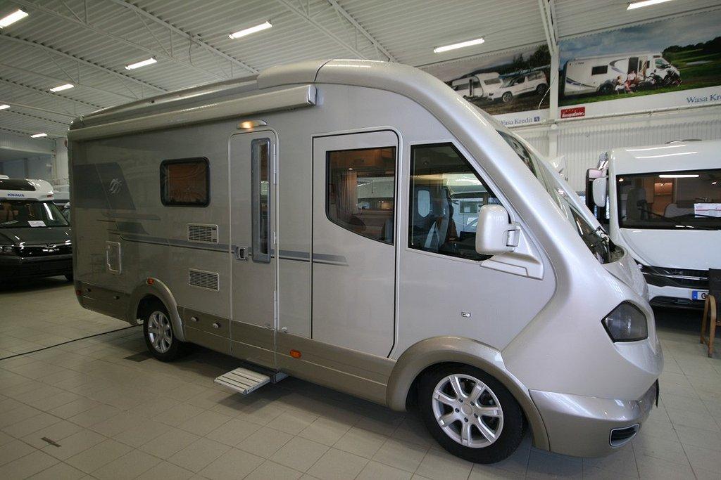 Knaus S-Liner 650 LF