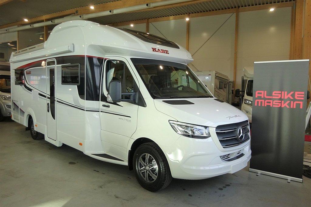 Kabe Travel Master Royal x780 LXL (Drag)